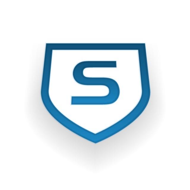 Sophos SG 105 front