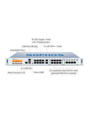 Sophos SG 430 Firewall