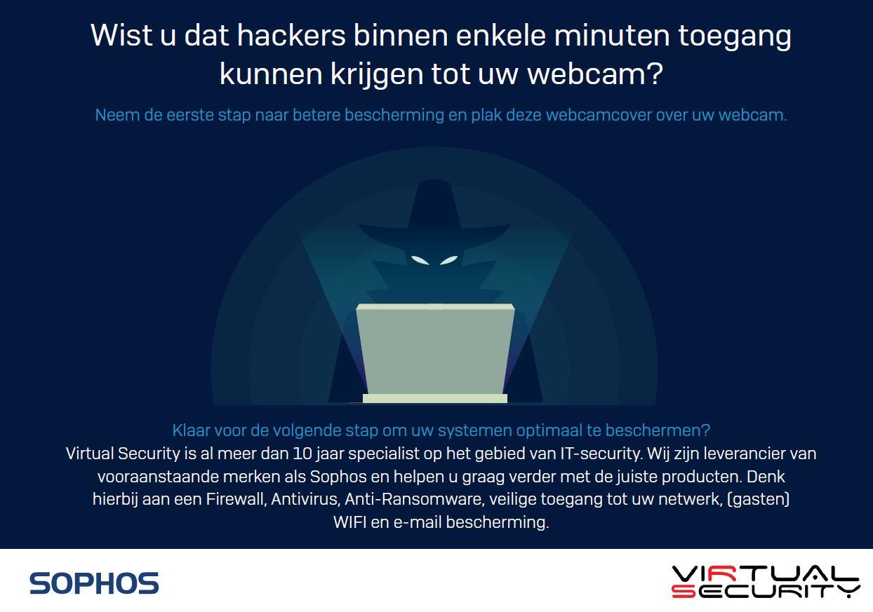 Sophos Security Check